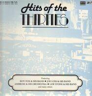 Roy Fox, Joe Loss, Ambrose... - Hits of the Thirties