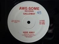 Roy Galloway - Hide Away