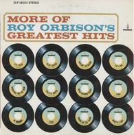 Roy Orbison - More Of Roy Orbison's Greatest Hits