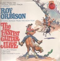 Roy Orbison - The Fastest Guitar Alive