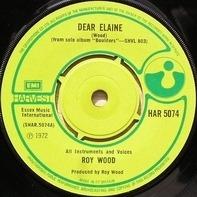 Roy Wood - Dear Elaine