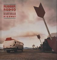 Rubber Rodeo - Heartbreak Highway