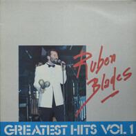 Ruben Blades - Greatest Hits Vol. 1