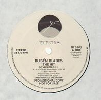 Ruben Blades - The Hit