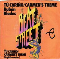 Ruben Blades - Tú Cariño / Carmen's Theme