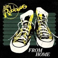 Rubinoos - From Home
