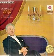 Rubinstein - Chopin Walzes (1-14)