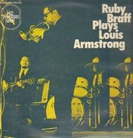 Ruby Braff - Plays Louis Armstrong