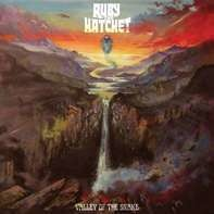 Ruby The Hatchet - Valley Of The Snake (Opaque Ivory Vinyl)
