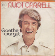 Rudi Carrell - Goethe War Gut