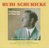 Rudi Schuricke - Ein Leben Lang an Deiner Seite