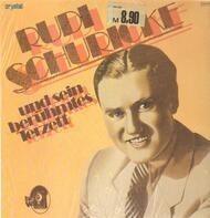 Rudi Schuricke - Und Sein berühmtes Terzett