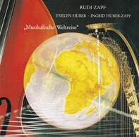Rudi Zapf - Musikalische Weltreise