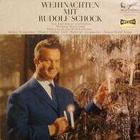 Rudolf Schock / Ivan Eröd / Wolfgang Meyer / RIAS Kinderchor / RIAS-Kammerchor / Günther Arndt ᐧ Be - Weihnachten mit Rudolf Schock