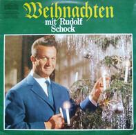 Rudolf Schock - Weihnachten mit Rudolf Schock