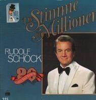 Rudolf Schock - Die Stimme für Millionen