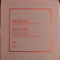 Mozart - Mozart: Piano Concerto No. 14/Serenata Notturna/Adagio and Fugue for Strings