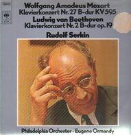 Mozart & Beethoven - Klavierkonzerte Nr.27 & Nr.2