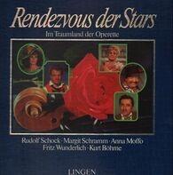 Rudolf Schock, Margit Schramm, Anna Moffo - Im Traumland der Operette