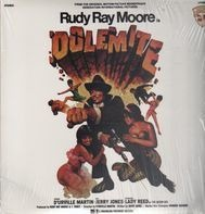 Rudy Ray Moore - Rudy Ray Moore Is 'Dolemite' (From The Original Motion Picture Soundtrack)