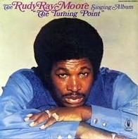 Rudy Ray Moore - The Turning Point
