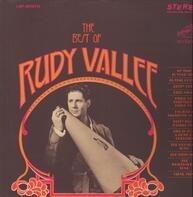 Rudy Vallee - The Best Of Rudy Vallee