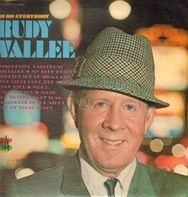 Rudy Vallee - Hi-Ho Everybody