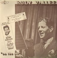 Rudy Vallee - On The Air
