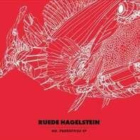 Ruede Hagelstein - MR. Parrotfish