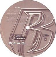 Ruff Ryders - Ryde Or Die