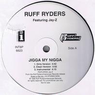 Ruff Ryders - Jigga My Nigga