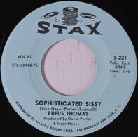Rufus Thomas - Sophisticated Sissy