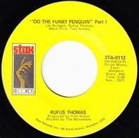 Rufus Thomas - Do The Funky Penguin