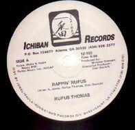 Rufus Thomas - Rappin' Rufus