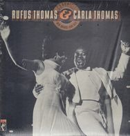 Rufus Thomas & Carla Thomas - Chronical: Their Greatest Stax Hits