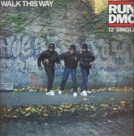 Run-DMC - Walk This Way