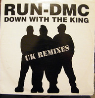 Run-DMC - Down with the King