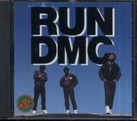 Run-DMC - Tougher Than Leather