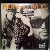 Run-DMC - Back from Hell