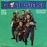 Run-DMC - Ghostbusters