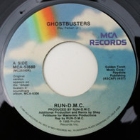 Run-DMC - Ghostbusters