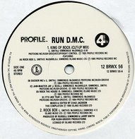 Run-D.M.C - King of Rock