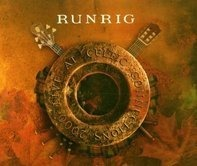 Runrig - Live at Celtic Connections 2000