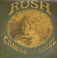 Rush - Caress of Steel