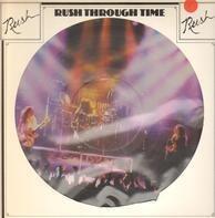 Rush - Rush Through Time