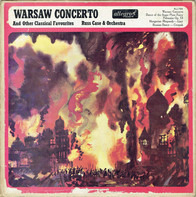 Russ Case And His Orchestra - Warsaw Concerto And Other Classical Favourites