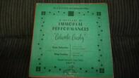 "Russ Columbo , Bing Crosby - A Treasury Of Immortal Performances ""Columbo, Crosby"""