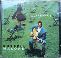Russell Malone - Black Butterfly