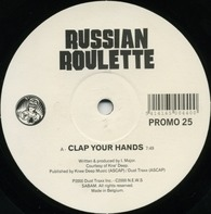 Russian Roulette - Clap Your Hands