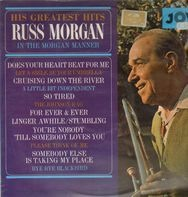 Russ Morgan - His Greatest Hits